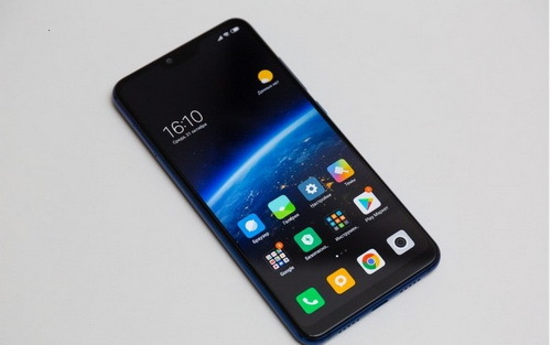 Review Xiaomi Mi 8 Lite Indonesia