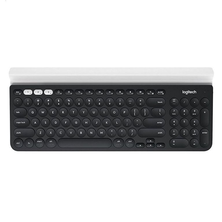 Keyboard Wireless Terbaik Logitech