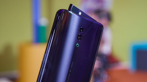 Review Oppo Reno Indonesia