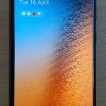 Review Samsung Galaxy A30 Dombort