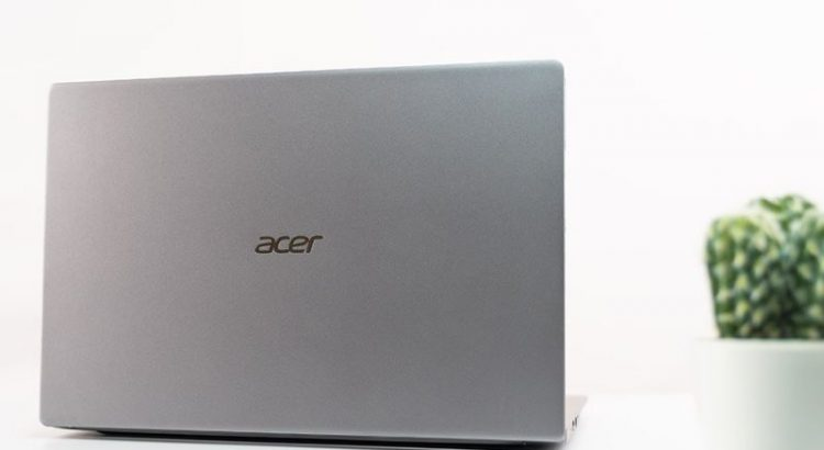 Ulasan Acer Swift 3 Air 2